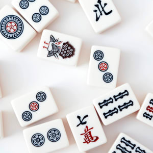 Original Mahjong Sets: A Taste of the Game's Rich History