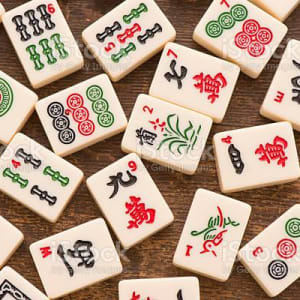 Crazy Rich Asians Movie: Hidden Symbolism About Mahjong Game  Explained