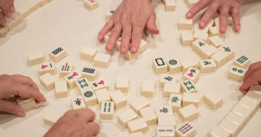 Online Casinos That Support Mahjong Games